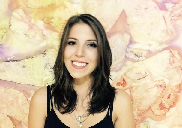 Juliana Pinatti Bardella (Foto: Acervo Pessoal)