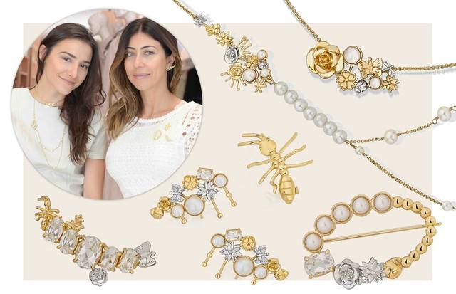 Carol Bassi Jewelry by Carol Bassi Brand (Foto: Arte Vogue Online)