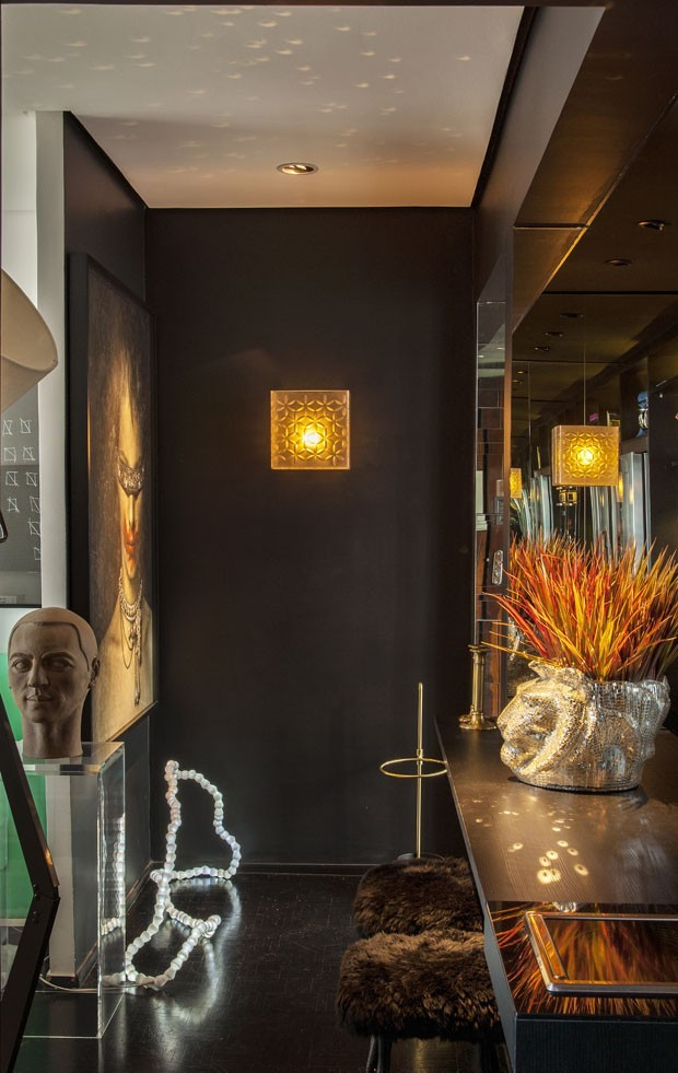 decoracao de interiores hall de entrada:Top 10 decorações para o hall de entrada – Casa Vogue