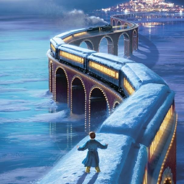 O Expresso Polar (Foto: Reprodução)