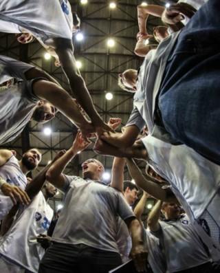 rio claro basquete (Foto: Luiz Pires/LNB)