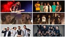 Projeto 'Música, é a gente com você' apresenta novos artistas capixabas (Divulgação/ TV Gazeta)