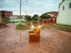 Número de cidades em emergência em Minas Gerais sobe para 103