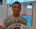 John Macapá renova contrato com Bellator e mantém sonho do cinturão