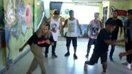 Dançarinos representam o Pará no mundo com a cultura hip-hop