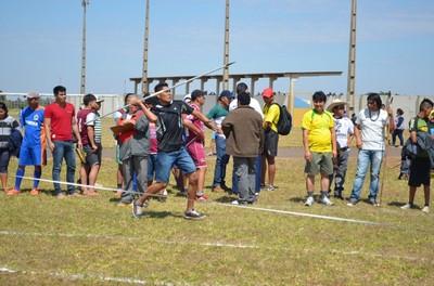 Jogos Urbanos Indígenas de Campo Grande chega à 9ªedição (Foto: Divulgação/Funesp)