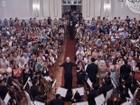 Festival Música nas Montanhas promove encontro de clarinetistas