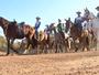 Tropeiros percorrem 220 km rumo ao festejo do Senhor do Bonfim