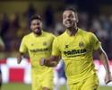 Soldado marca, e Villarreal vence Espanyol por 3 a 1 de virada