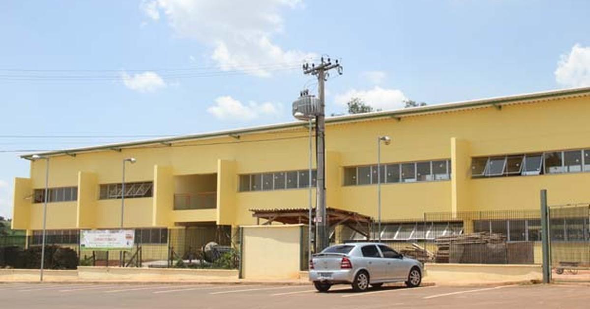Instituto Federal oferece 40 vagas para curso superior em Hortolândia - Globo.com
