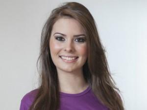 Larissa Danielle Diniz da Costa Flores (Foto: Fabio Trevizani)
