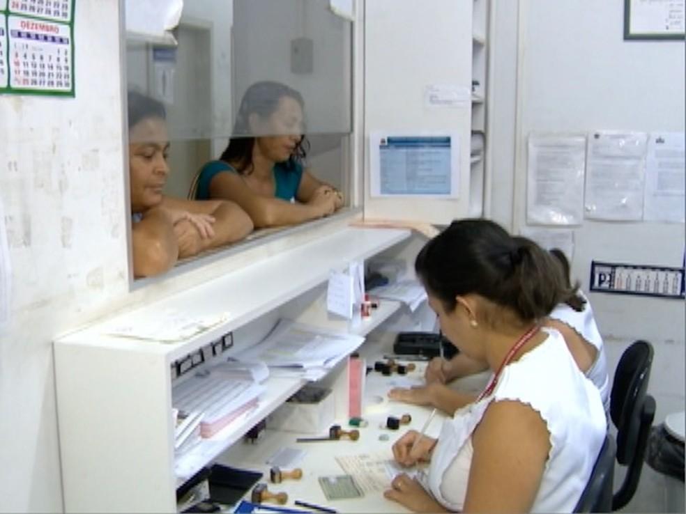 Procura pela vacina contra a febre amarela aumenta em Prudente (Foto: Reprodução/TV Fronteira)