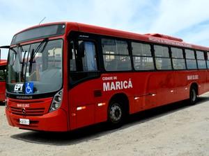 Transporte irá funcionar com intervalos de 20 minutos (Foto: Divulgação Fernando Silva)