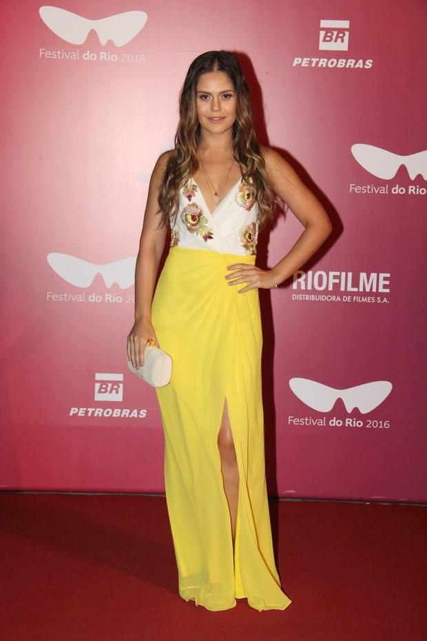 Jessika Alves (Foto: Wallace Barbosa/AgNews)