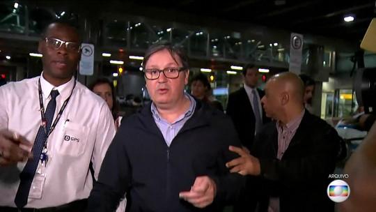 Defesa de Rocha Loures entra com pedido de liberdade no Supremo