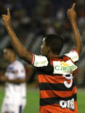 Campinense contra o CSP pelo Campeonato Paraibano (Foto: Gilvan Jerônimo/Jornal da Paraíba)