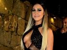 Nego do Borel dá festão de R$ 1 milhão para celebrar seus 24 anos
