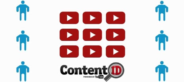 ContentID avalia milhões de vídeos todo dia (Foto: Reprodução/YouTube)