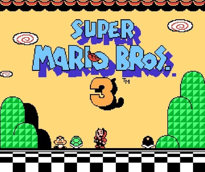 Switch vai permitir download de jogos dos antigos consoles da Nintendo (Foto: Reprodução/Felipe Demartini)