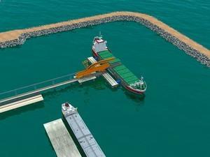 Projeto será executado em parceria com empresários (Foto: Divulgação/Governo do Estado)