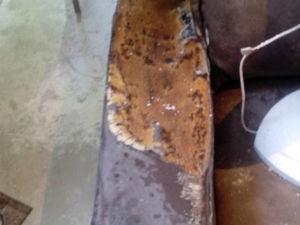 Uma explosão foi registrada em um apartamento de Jundiaí durante uma limpeza de sofá (Foto: Divulgação)