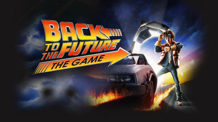 Relembre melhores jogos de De Volta para o Futuro (Foto: Divulgação/Telltale)