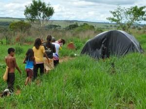 Demora pela demarcação deixa rastros sociais e econômicos em MS (Foto: Divulgação/MPF)