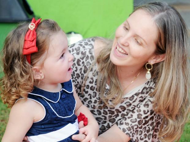 Mulheres contam os desafios e as alegrias de serem mães após os 30