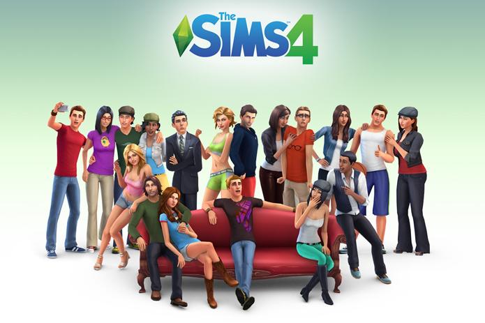 The Sims 4 traz novas ferramentas de personalização (Foto: Divulgação)