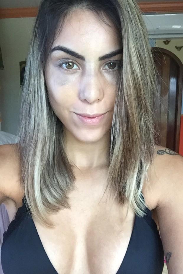 Gabi Miranda (Foto: Divulgação)