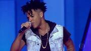 Vinícius D'Black: confira todas as apresentações do finalista do 'The Voice Brasil'
