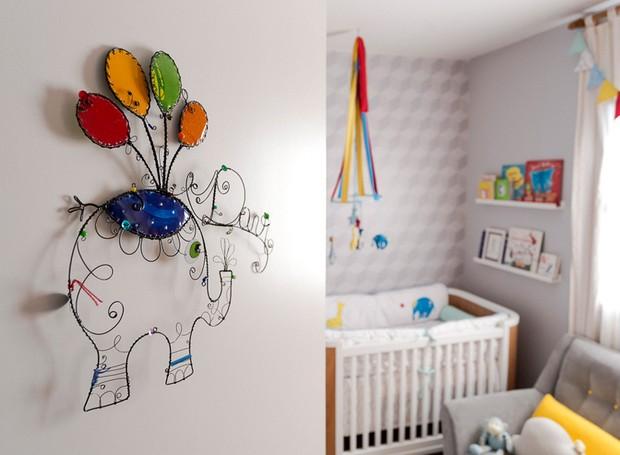 quarto-de-crianca-menino-circo-decoracao (Foto: Mariana Lima/Divulgação)