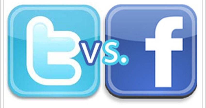 Twitter est crescendo mais r pido que o facebook nos eua for R s bains twitter