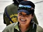 A polêmica 'comandante' mexicana acusada de 50 sequestros