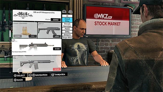 Dê uma boa olhada no que as lojas podem oferecer (Foto: Reprodução)