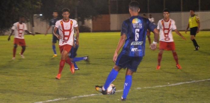 Campeonato Roraimense 2015 (Foto: Ivonisio Júnior)