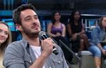 Marcos Veras comenta a repercussão de seu trabalho como ator