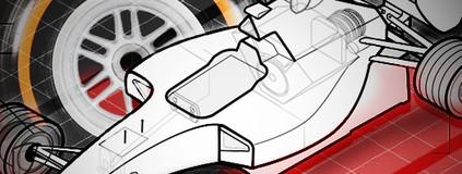 A tecnologia da Fórmula 1 no dia a dia (infoesporte)