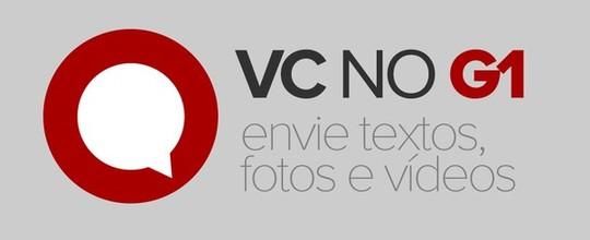 Veja como colaborar com a TV Globo e o G1 (Arte/G1)