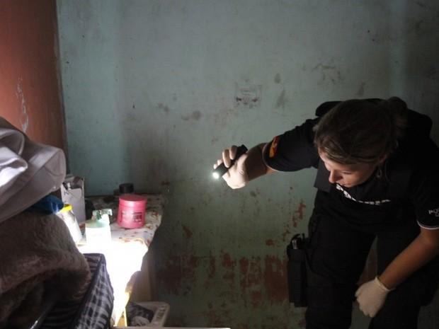 Policiais foram a 20 residências durante cumprimento de mandados (Foto: Divulgação/Polícia Civil)