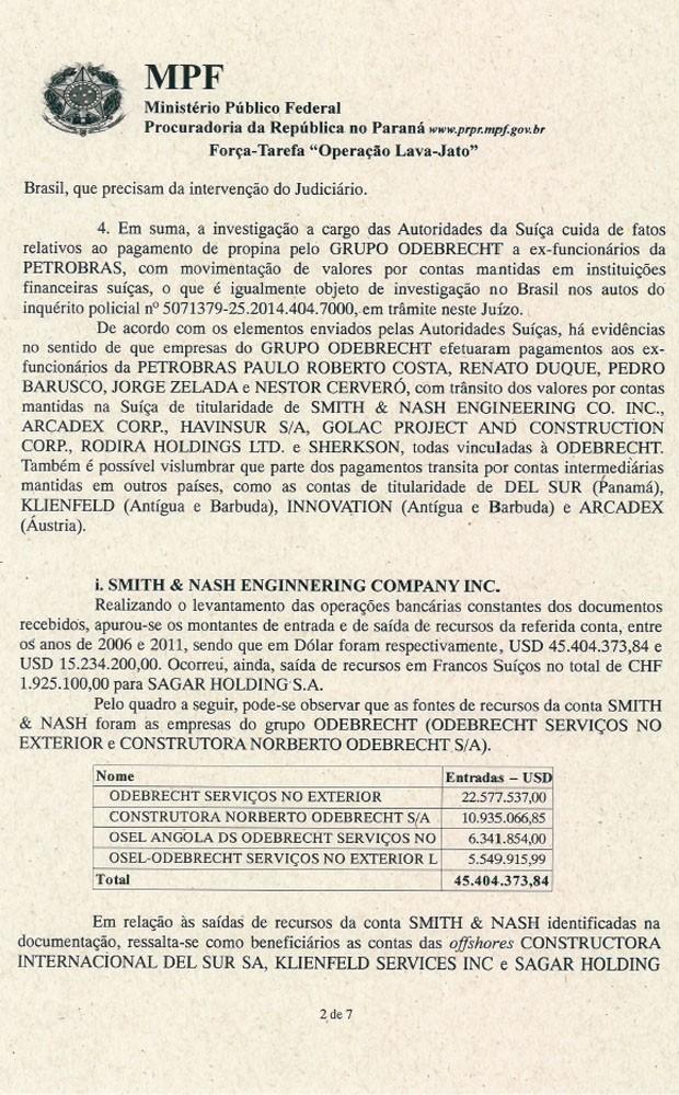 Lava Jato - print 2 (Foto: Reprodução)