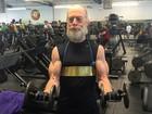 J. K. Simmons, de 'Whiplash', exibe físico impressionante aos 61 anos