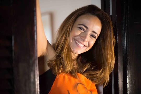 Aymara Limma - atriz traz curta premiado nos EUA para o Brasil (Foto: Divulgação)