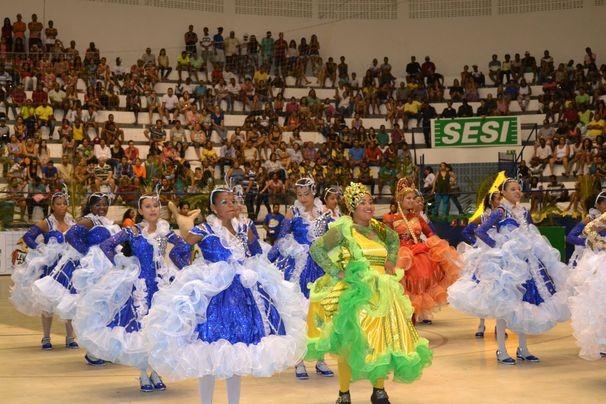 Luiz Gonzaga (Foto: Divulgação/ TV Sergipe)