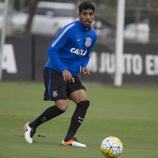 Vilson Corinthians (Foto: Daniel Augusto Jr/Agência Corinthians)