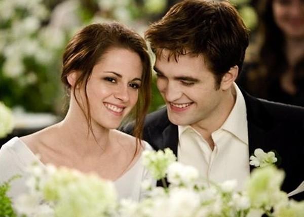 Robert Pattinson e Kristen Stewart (Foto: Divulgação)
