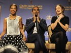 '12 years a slave' e 'Trapaça' lideram com 7 indicações no Globo de Ouro