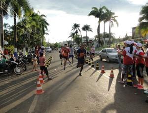 Corrida do Trabalhador em Cacoal (Foto: José Carlos Pereira/Arquivo Pessoal)