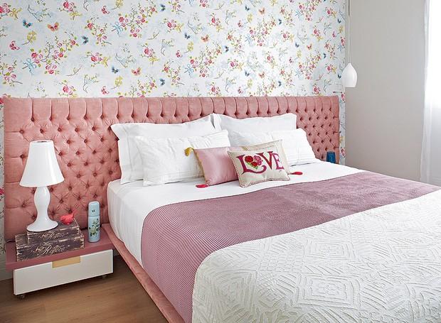 Decora o de quarto ambientes de todos os tamanhos e for Sofa cama pequeno medidas