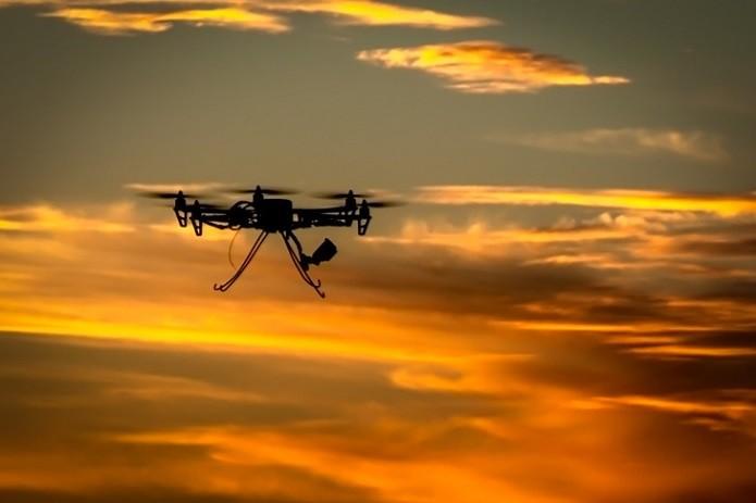 A palavra drone significa zumbido, em inglês (Foto: Divulgação/Creative Commons)